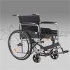 WHEELED CHAIR FOR DISABLED PEOPLE H 007 (17, 18,