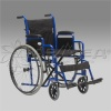 WHEELED CHAIR FOR DISABLED PEOPLE OF N 035 (16,