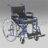 WHEELED CHAIR FOR DISABLED PEOPLE OF N 040 (16,