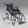 WHEELED CHAIR FOR DISABLED PEOPLE 5000 (17, 18, 19