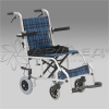 WHEELED CHAIR FOR DISABLED PEOPLE 4000A