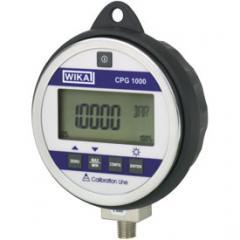 Высокоточный цифровой манометр Модель CPG1000