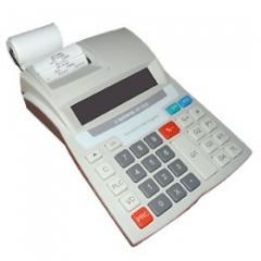 Машина контрольно-кассовая с фискальной памятью