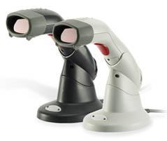 Сканер лазерный штрих-кода беспроводный ручной,