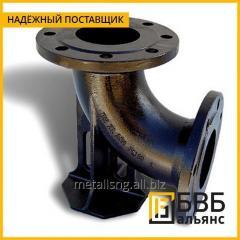 Колено раструбное УР 150