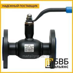 Кран шаровый Ду 125 Ру 25