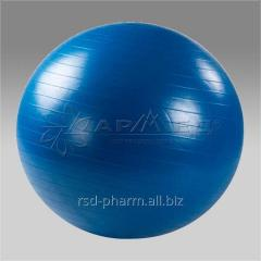 BALL GYMNASTIC FOR FITNESS OF THE C ABS 75CM