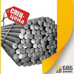 Circle of steel 5-290 mm 45X14H14B2M EI69