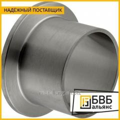 Branch pipe bell smooth end of PRG 900