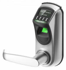 Biometric equipmen