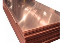 Copper sheet, brass plate, plate, brass plate