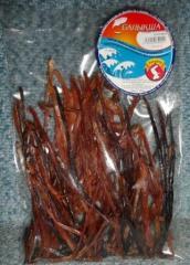 Sazan dried straws 150 gr