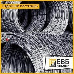 El alambre del desembarco frío de 4,5 mm ст10 n/t