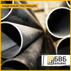 El tubo de acero 93 h 16 ШХ15