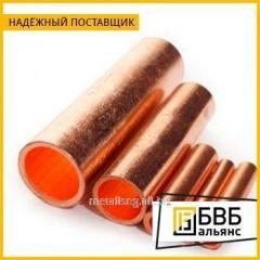 Plug copper M3