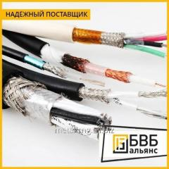 El cable 5х4 ВБбШв-0,66ож