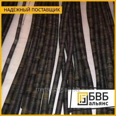 Nihrom los trozos (espirales) Х20Н80