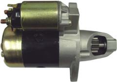 Система электропуска двигателя - стартер