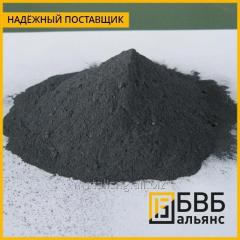 Molybdenum powder and dust