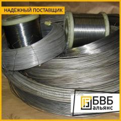 Wire constantan of 0, 16 mm Mnmts40-1, 5