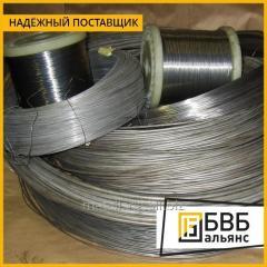 El alambre el Constantán de 0,38 mm МНМц40-1,5