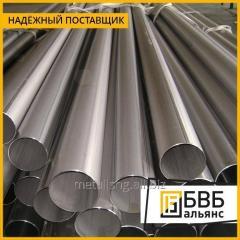El tubo inoxidable 14Х17Н2 ЭИ268