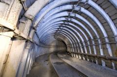 Детали горно-шахтного оборудования