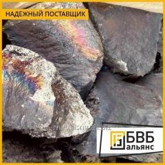 Ферроцерий мишметалл МЦ50Ж3