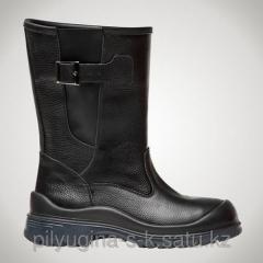 MBS KShchS working footwear