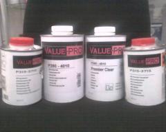 Лак Hs Value-pro