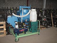 Мини завод для производства пенобетона