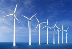 Wind farms (wind generators)