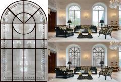 Re el Diseño del interior