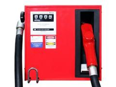 Pass Broadcasting Company for diesel fuel pumping