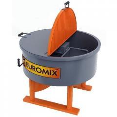 EUROMIX 600.200 concrete mixer