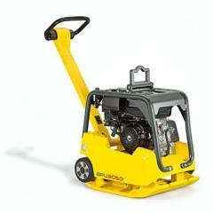 Vibrating plate petrol BPU 3050 A