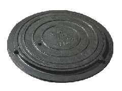 Hatch LM pig-iron type (small-sized) (State