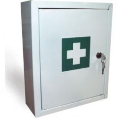 Box of first aid