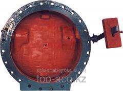 Valve (lock) pig-iron 19 p 19p