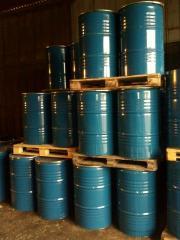 Oil Gearbox oil L; Z