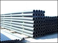 Pipes from polyethylene, pipes polyethylene