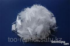 Polypropylene fiber 6mm-9mm