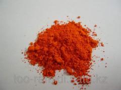 Pigment Orange – Iron Oxide Orange 960, Almaty
