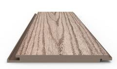 Wood and Polymeric Composite (WPC) of ComFlo-FC