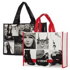 Worki, reklamówki, torby z folii polipropylenowej