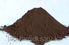Pigment Brown – Iron oxide BROWN