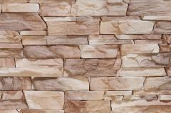 Decorative stone Camelot Etna
