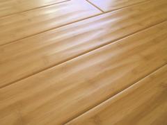 The laminated parquet (laminate)