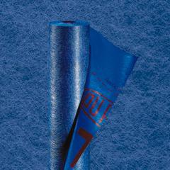 Innovative paroizolyatsionny membrane of Tyvek VCL