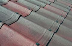 Roofing material of Onduvill